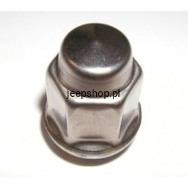 Lug Nut Chrome   8913N Grand Cherokee