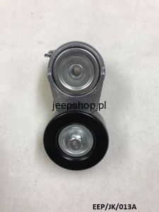 Serpentine Belt Tensioner  68027611AA Jeep Wrangler 2.8CRD 07-09/Liberty 2.8CRD 08-12